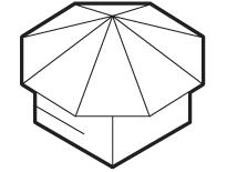 dach für gartenhaus
